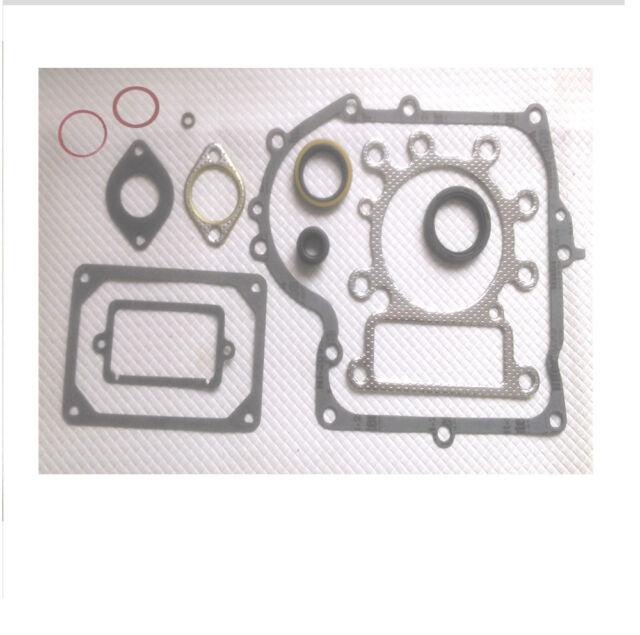Juego de juntas de motor para Briggs/&Stratton 494525 494241 modelo 28M707 28D707 286707 289707