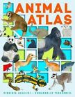 Animal Atlas by Virginie Aladjidi (Hardback, 2016)