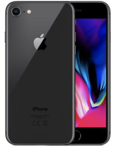 Apple-iPhone-8-64GB-Space-Grau-ohne-Simlock-NEU-OVP-MQ6G2ZD-A-EU