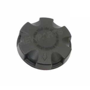 Engine Coolant Recovery Tank Cap URO Parts 17117521071