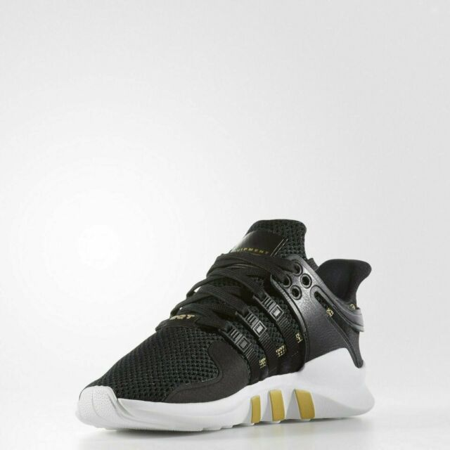 low priced 0d19c 56bef Women Adidas Equipment Support ADV Black White AC7972