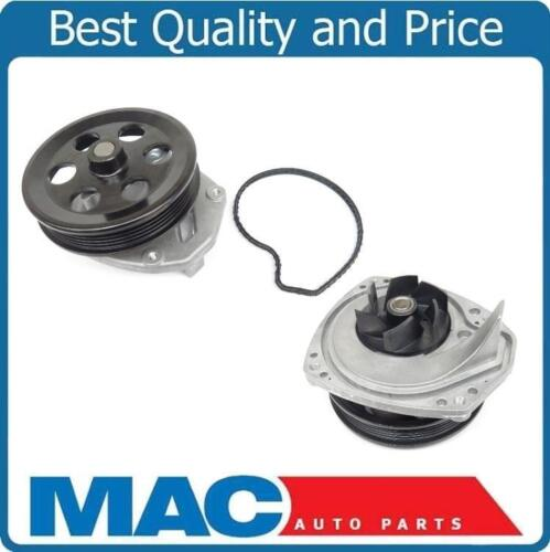 100/% Brand New USM Water Pump W Pully for 13-15 Cadillac ATS 2.0L 2.5L 12653661