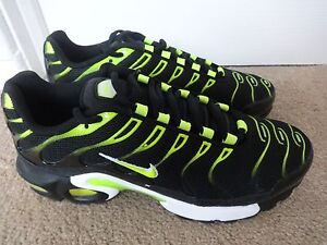 Details about Nike Air Max Plus trainers sneakers (GS) 655020 070 uk 4.5 eu 37.5 us 5 Y NEW