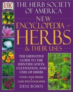 New Encyclopedia of Herbs & Their Uses 1