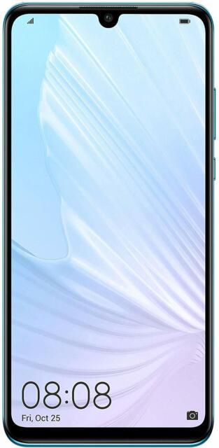 Smartphone HUAWEI P30 Lite 128GB Dual SIM Breathing Crystal Garanzia 24 Mesi