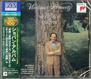 VLADIMIR-HOROWITZ-CHOPIN-FAVORITE-PIANO-WORKS-JAPAN-BLU-SPEC-CD2-D20