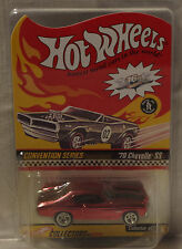 Hot Wheels Collectors.Com 70 Chevelle SS 16Th Annual Convention Series