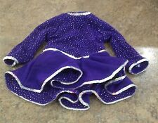 American Girl Doll 1997 Skating Star Dress ONLY Retired Pleasant Company PC