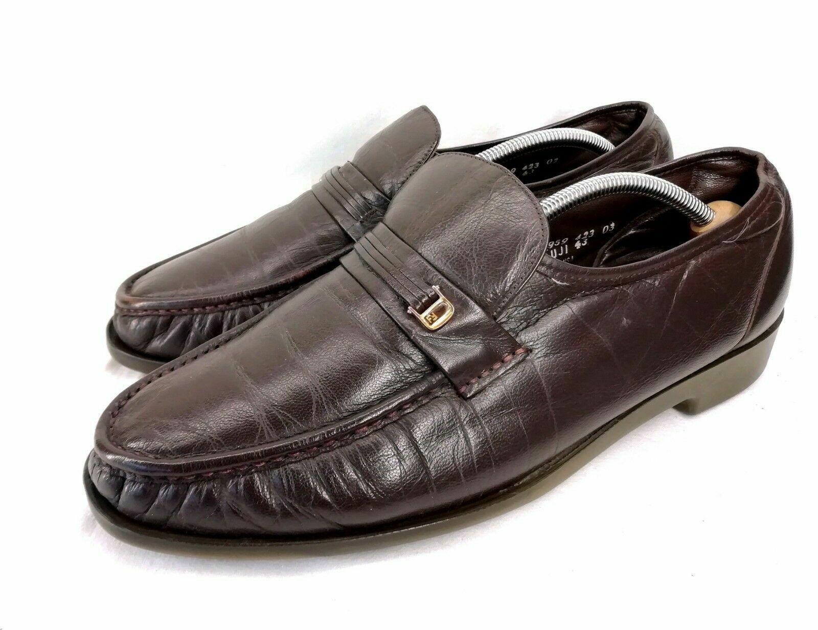 FLORSHEIM Comfortech Penny Loafer Business Mokassin Herren Braun Braun Braun NAPPA Leder 45  Bestellen Sie jetzt mit großem Rabatt und kostenlosem Versand
