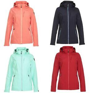 Top Qualität neueste trends gehobene Qualität Details zu Killtec Funktionsjacke Damen Jacke Sommer Softshelljacke Farata  Übergangsjacke