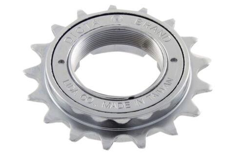 "BMX Freewheel  1//2/"" x 1//8/""  22T #16-5 DICTA Single Speed Fixie"