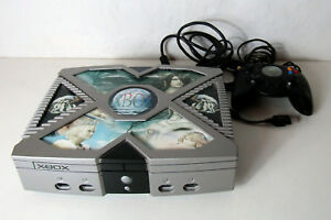 à Condition De Console Windows Xbox 2003 Final Fantasy 1 Manette Gagner Une Grande Admiration
