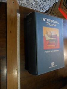 libro-Letteratura-italiana-Vol-2-Produzione-e-consumo-ed-einaudi