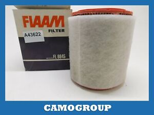 Air Filter Fiaam FIAT Panda Regata Uno Peugeot 504 Pick-Up FL6645