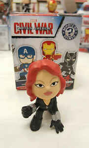 BLACK-WIDOW-FUNKO-MYSTERY-MINIS-Vynyl-figure