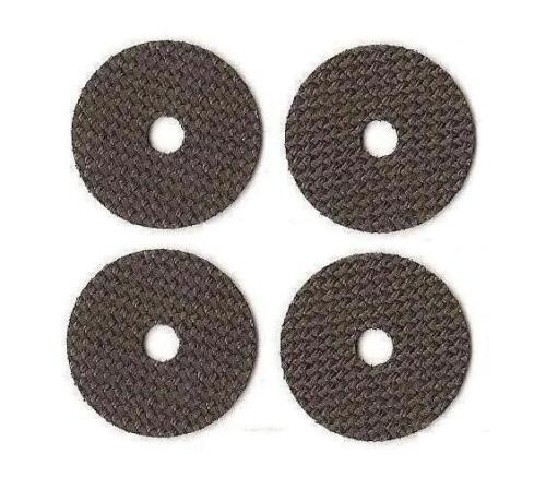 Abu Garcia carbontex carbon drag washer kit to replace 1126099 /& 1131595
