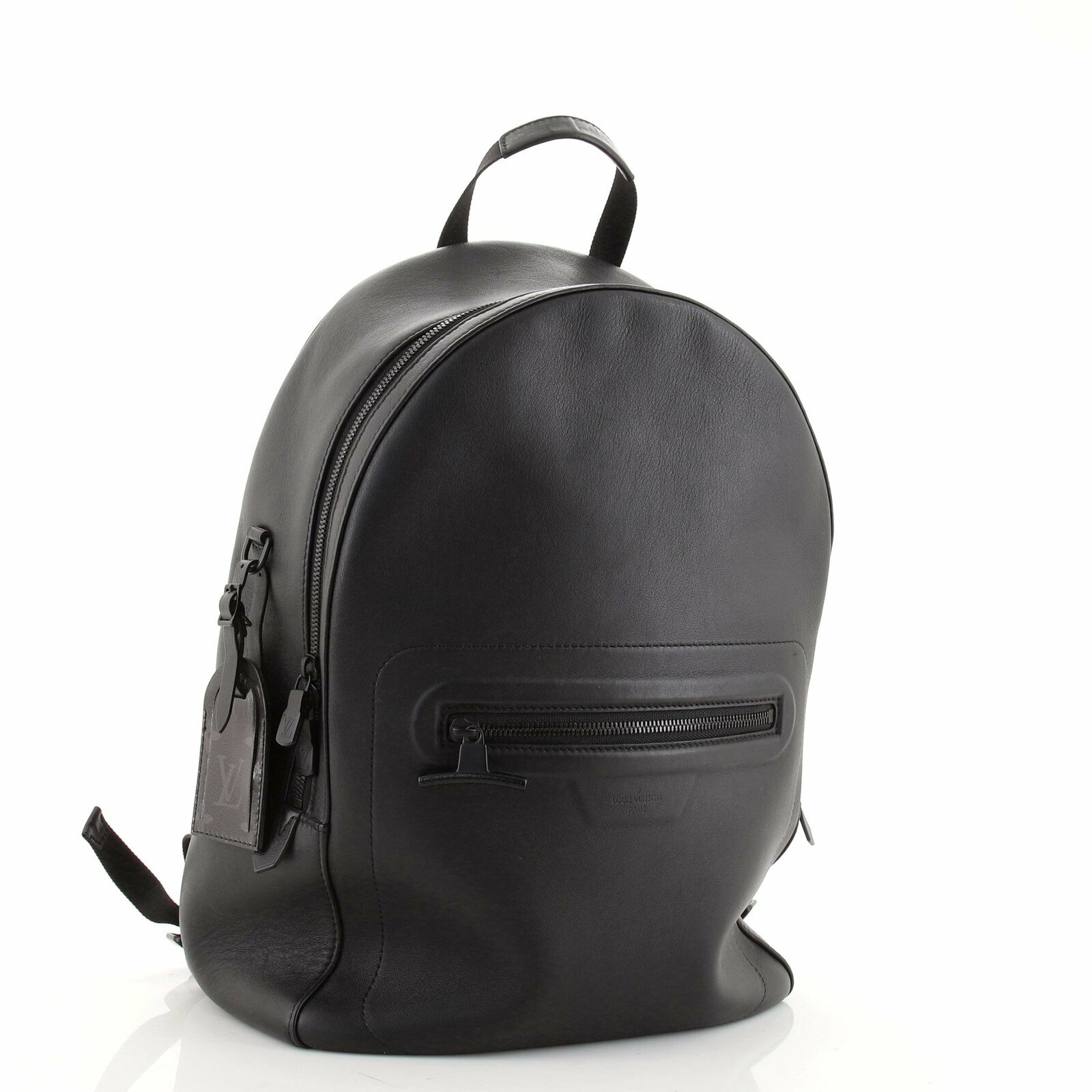 Louis Vuitton Backpack Dark Infinity Leather PM - image 2