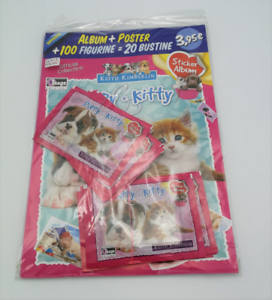 Puppy-and-Kitty-Image-Editions-Mega-Starter-Pack-Album-Blank-Packs