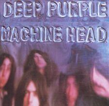 DEEP PURPLE - MACHINE HEAD - CD