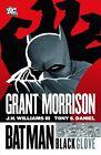 Batman: Black Glove von Grant Morrison (2011, Taschenbuch)