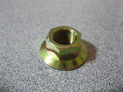 Ferrari 456,550,612 Cylinder Head Nut # 140664