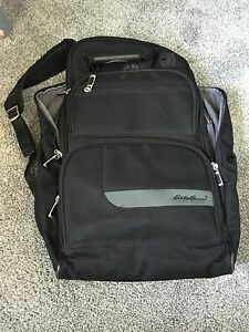 ff6772f4d4 Image is loading EDDIE-BAUER-Backpack-Luggage-by-skyway