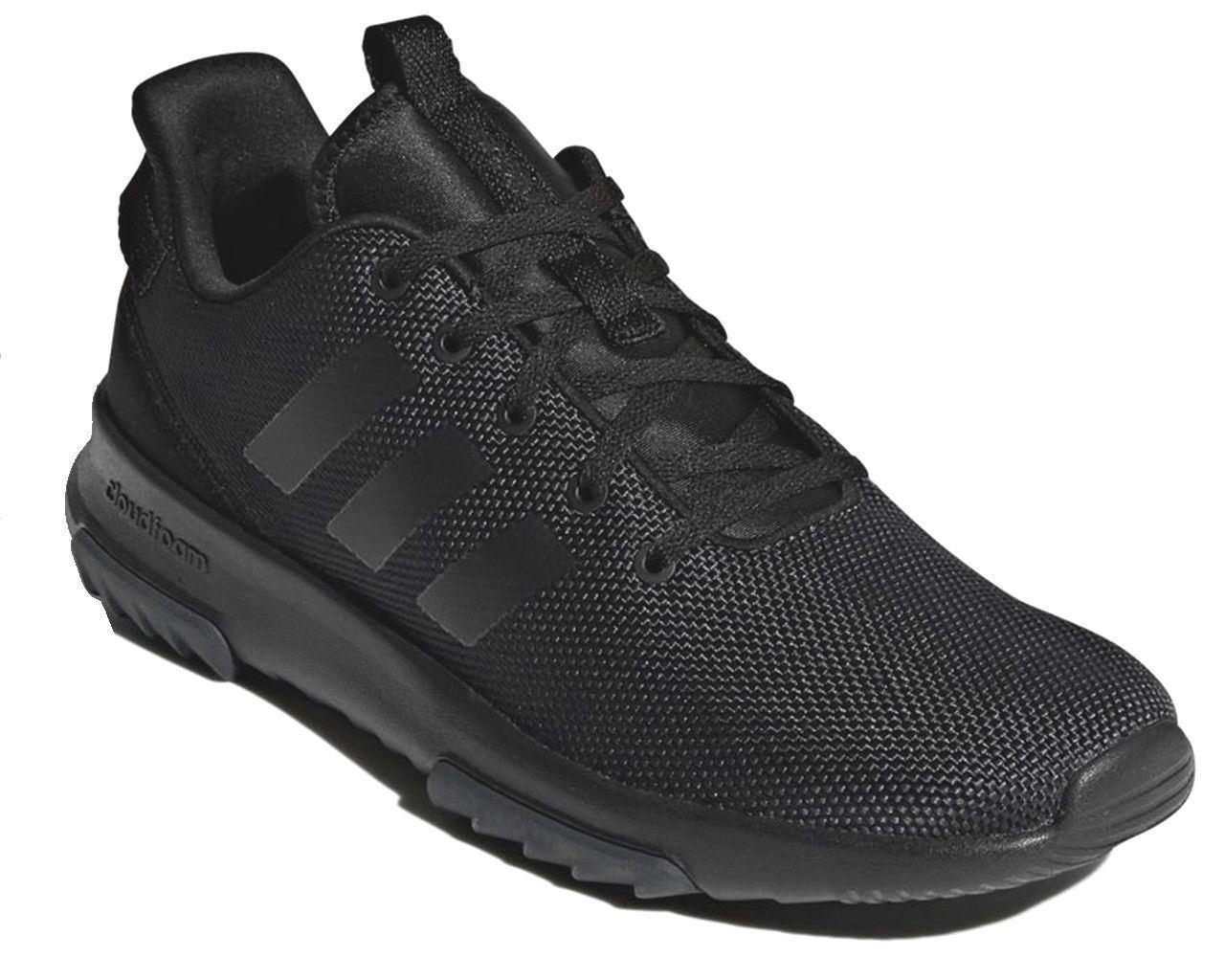 Adidas CF Racer TR B43651 Negro para Hombre