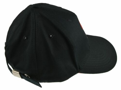 KAI Shun Cap Cappy Schirmmütze uni schwarz