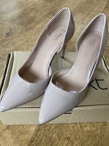 Ladies NEXT Shoes Size 6.5 Wide Fit