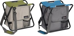Folding-Fishing-Camping-Chair-Stool-With-Cooler-Bag-Insulated-Picnic-Bag