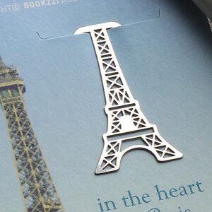 mini-Metal-Bookmark-France-Paris-Eiffel-Tower-Travel-Souvenir-Index-Decoration