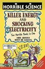 Killer Energy: Two Horrible Books in One by Nick Arnold (Paperback, 2006)