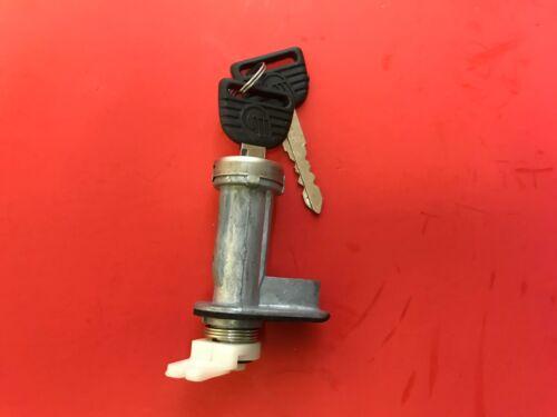 OEM TL204 NEW Trunk Lock Kit HONDA ACCORD 1982-1989