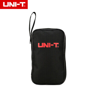 UNI-T général compteur Sac pour Pince mètres Multimètre UT61 UT139 UT58 22x14x5 cm