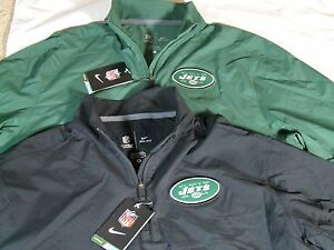 cb24aec57 New Nike Dri Fit On Field StayCool NFL NY New York Jets Football Hot ...
