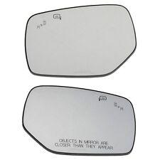 91036AL20A SUBARU OEM 15-16 Legacy Side Rear View Mirror Left 91036AL20B