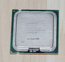 Intel Pentium D 950 Dual-Core CPU Processor 3.4 GHz 800 MHz LGA 775  SL95V