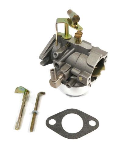 CARBURETOR w// Gasket /& Choke Levers for Ariens Gravely Kohler 10 12 HP K-Series
