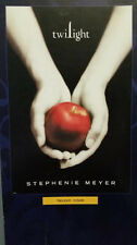 Twilight Book Cover Poster RP6107