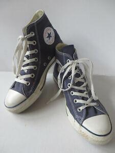 org CONVERSE ALL STAR Chucks Gr. 39 blau Jungen Schuhe