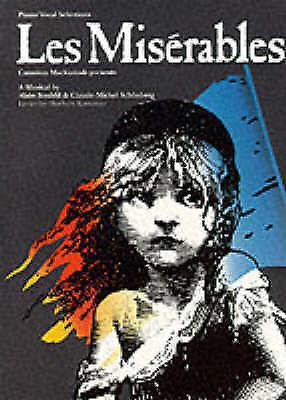 Les Miserables: Piano/Vocal Selections, Herbert Kretzner,Alain Boublil,Claude-Mi