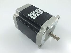 Nema-23-Schrittmotor-Stepper-Motor-CNC
