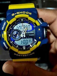 100% Original CASIO G-SHOCK