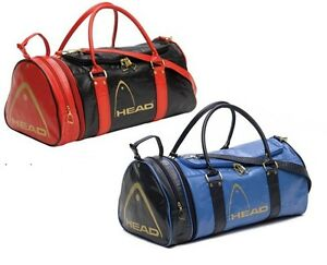 Image Is Loading Head Originals Retro Monte Carlo Duffle Bag Holdall