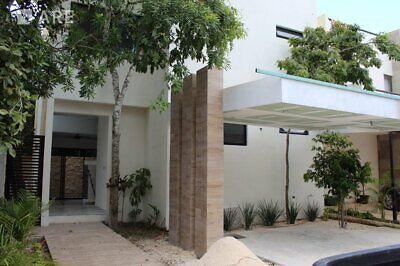 Casa en Renta Aqua Residencial Cancun
