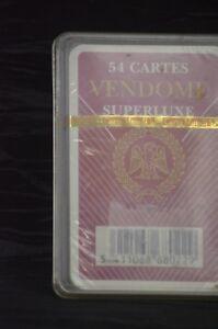 JEUX-DE-54-CARTES-DE-LUXE-VENDOME
