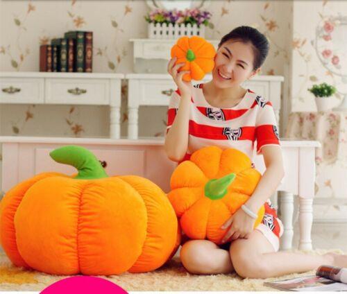 Plush toys Pumpkin Big Pillow Creative Simulation Pumpkin Cushions Home Cushion