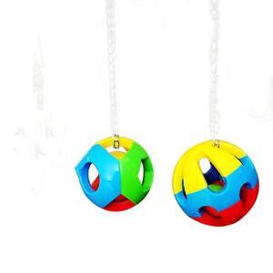 Bird-morsures-jouet-perroquet-Chew-ball-jouets-Swing-cage-Hanging-Cockatie-PM