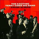 The Exciting Terry Gibbs Big Band/Swing Is Here! by Terry Gibbs (CD, Feb-2011, Poll Winners Records)