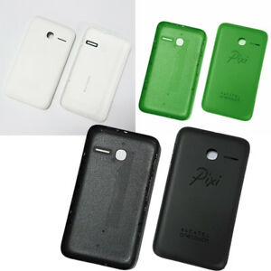 online retailer f905e 92d55 Battery Back Rear Cover For Alcatel OneTouch Pixi 3 (3.5Inch ...